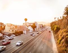 Santa Monica views