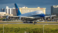 China Southern Airlines B-6139 pmb19-1311