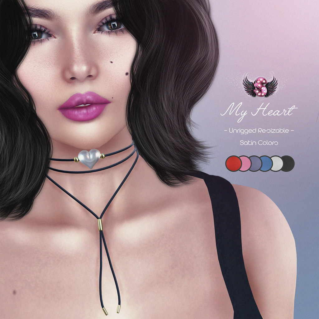 .::Supernatural::. My Heart @Cosmopolitan - SecondLifeHub.com