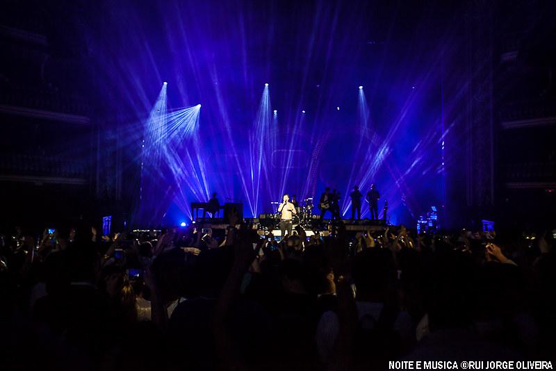 Lukas Graham - Coliseu de Lisboa '17