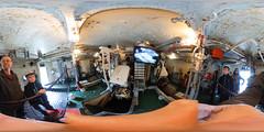 HMS Belfast 360
