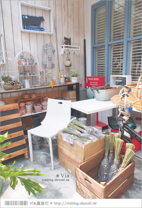 【台中雜貨】小樹苗生活雜貨~一條悠靜小巷弄裡的美好ZAKKA LIFE!9