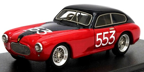 Alfa Model43 Ferrari 212 Export MM Motto 1954 (3)