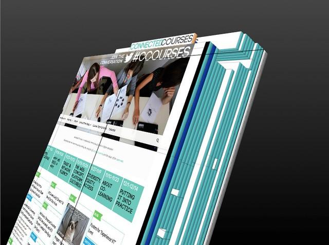 ccourses 3d web