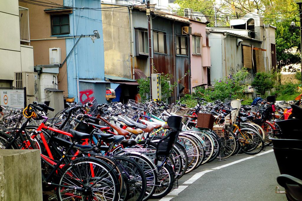 Nombei Yokocho  (Drunkards Alley), Shibuya, Tokyo