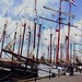 Race of the Classics: Sailing race for tall ships/yachts