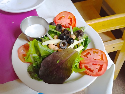 King Street Café - Chef's Salad