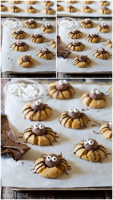 biscottihalloween