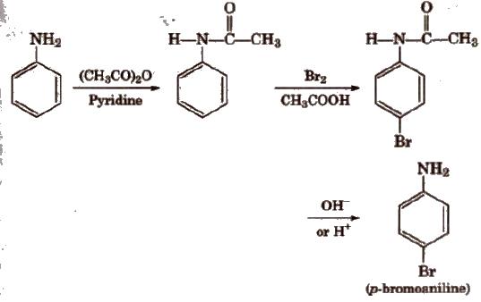 nitration of aniline pdf free