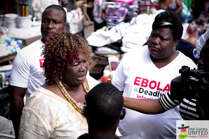 One Ghana United Against Ebola-24