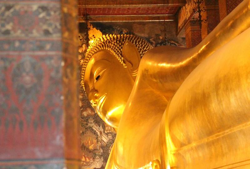 Wat Pho - O que ver em Tailândia
