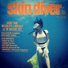 Best Legit True To Form Diving Magazine Cover Eva & They Didn't Even Know It. Sports Illustrated Swimsuit Edition Has Nothing On This! #wcw #bae #skindiver #nopunintended #theyjustsellingoxygen #1977