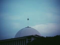 Kubah Istiqlal