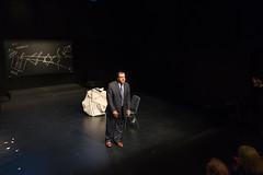 Tournee mit Dr. Izzeldin Abuelaish
