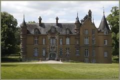 Lorrez le Bocage 77 (Château de la Motte)
