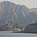 Muscat coast by M Hesp