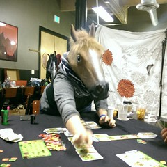 Horses have an unfair advantage in #imperialsettlers