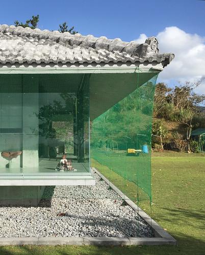 House in Henaji