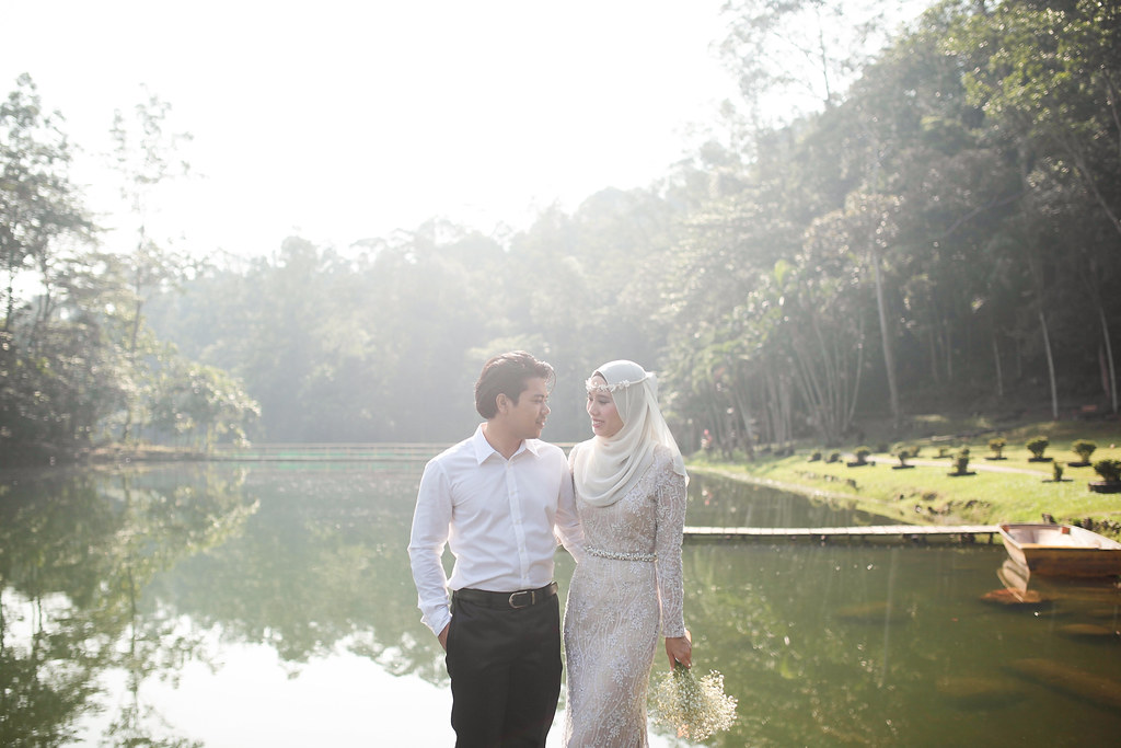 Affe + Diyana Post Wedding-006