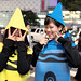 Halloween Costumes on the Streets of Tokyo