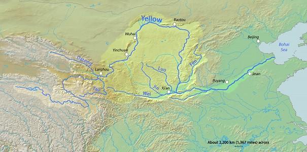 Yellowrivermap