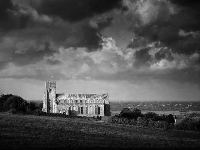 St Nicholas, Salthouse