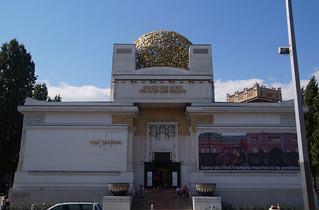 077 Secessiongebouw