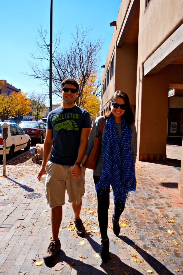 Road Trip to New Mexico and Arizona