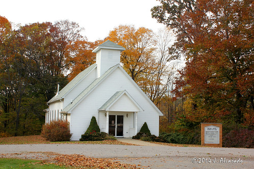 Walnut Grove Church of God