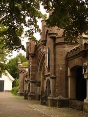 Naarden - Utrechtsepoort