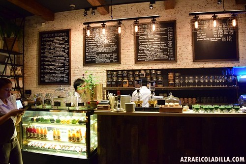The Wholesome Table restaurant Bonifacio High Street BGC Food Crawl Adventure (2)