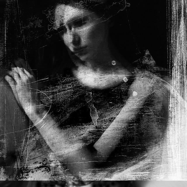 antonio•merini - I don't make pictures, the pictures make me