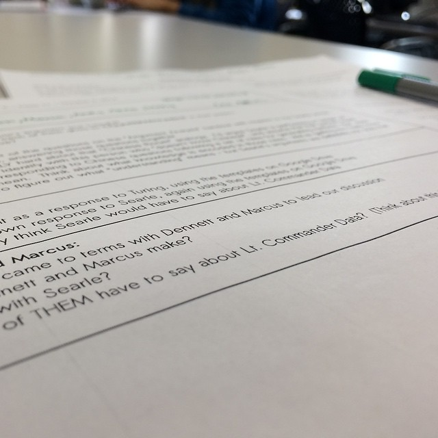 Snuck a photo of my lesson plan during free write time. #teaching #teachingdaysequalboringphotos