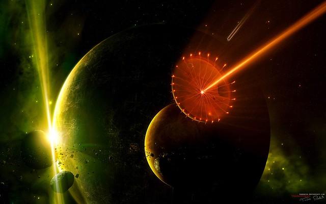 Universe_and_planets_digital_art_wallpaper_transitorius