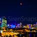Perth blood moon - October 2014