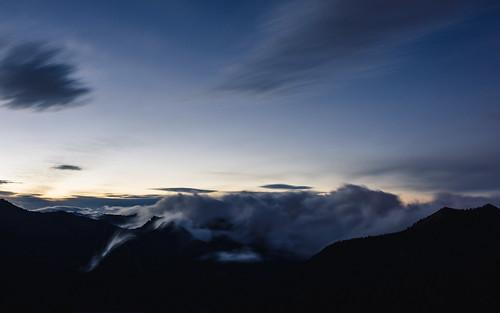 longexposure morning motion mountains nature clouds landscape scenic pacificnorthwest washingtonstate mtrainiernationalpark bwnd1000x canoneos5dmarkiii sigma35mmf14dghsmart johnwestrock