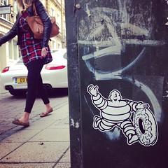 #streetart #norwich #sticker