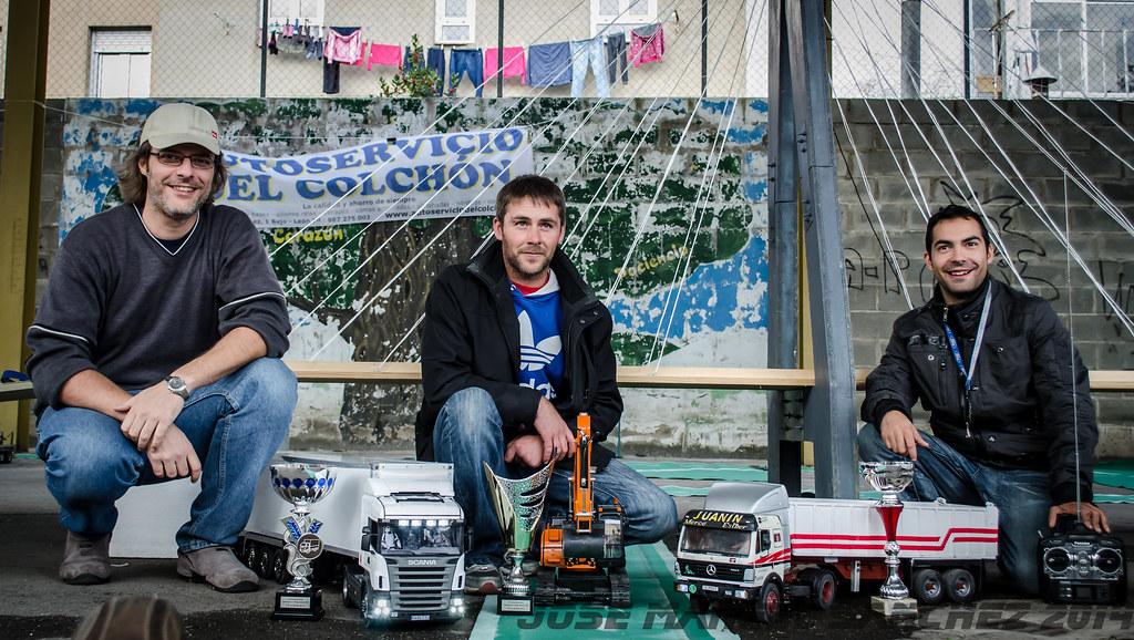 1ª Concentración de Camiones y Maquinaría RC en la Robla - Página 2 15339600330_1ab9355598_b