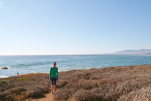 Trails In Cambria, CA