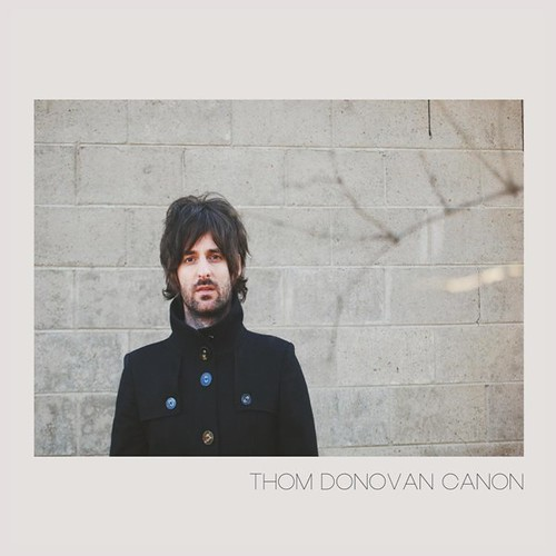 Thom Donovan - Canon