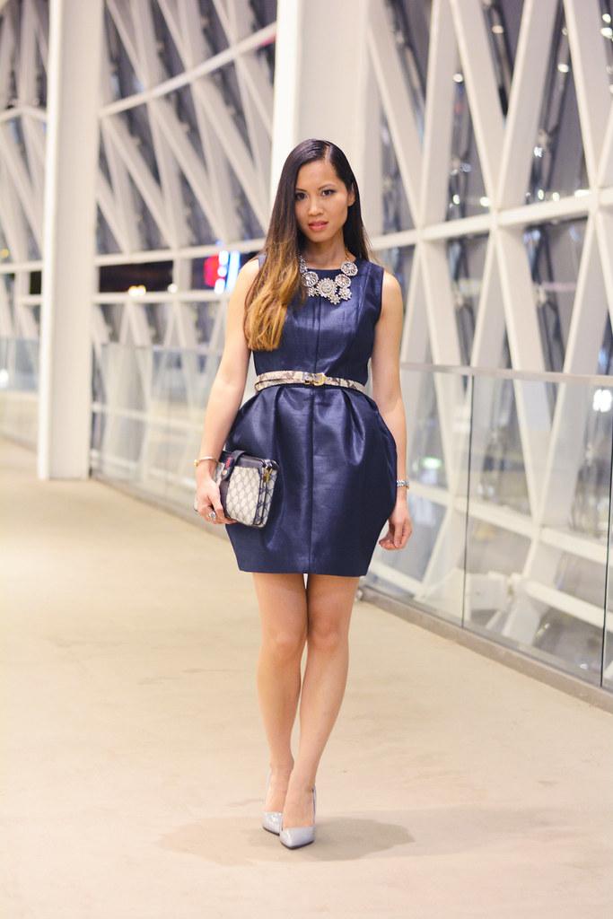 Piperlime Keepsake dress momentsofchic