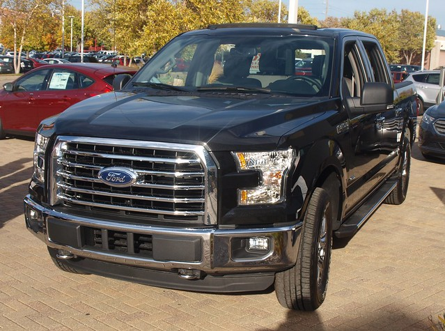 2015 Ford F-150 001