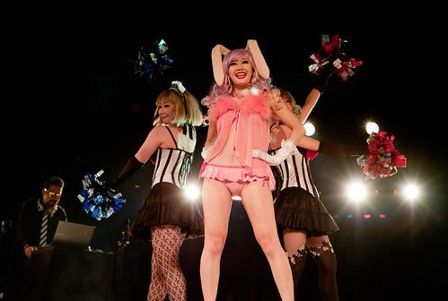 サディスティックサーカス2014写真4