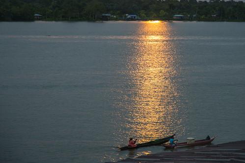 new rio sunrise canon river eos colombia day jose dia amanecer 5d nuevo arboleda markiii ef24105mmf4lisusm guapi josémarboledac