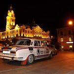 Skoda 110 Rally