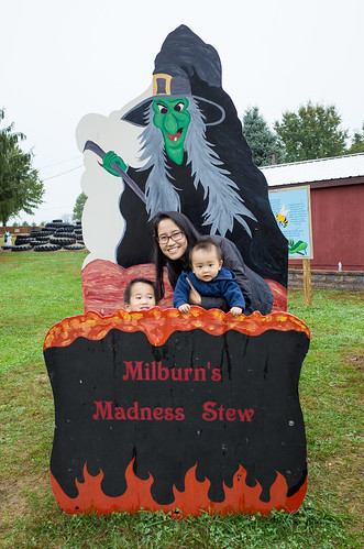 Milburn Orchards 2014