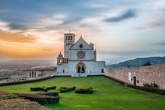 San Francesco, basilica superiore