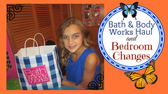 Thumbnail image for Bath & Body Works Haul & Bedroom Changes