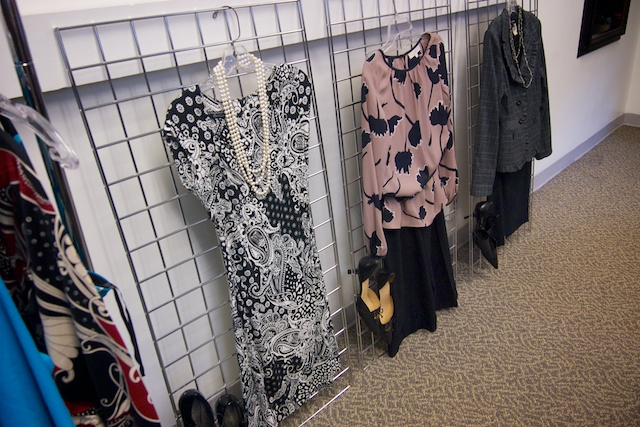 Visiting Dress for Success Vancouver