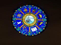 Centennial Window